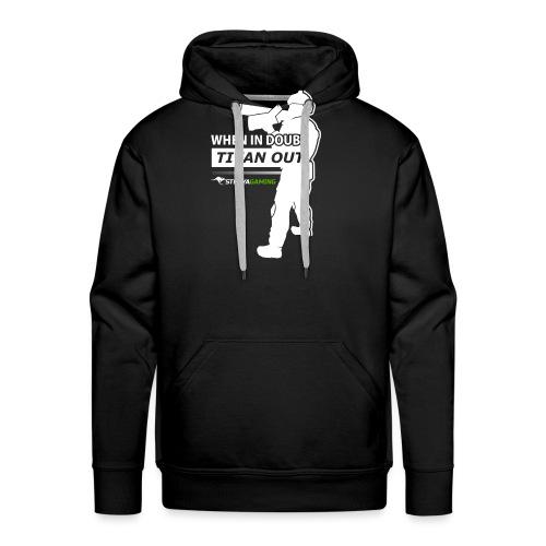 Shirt1W2 png - Men's Premium Hoodie