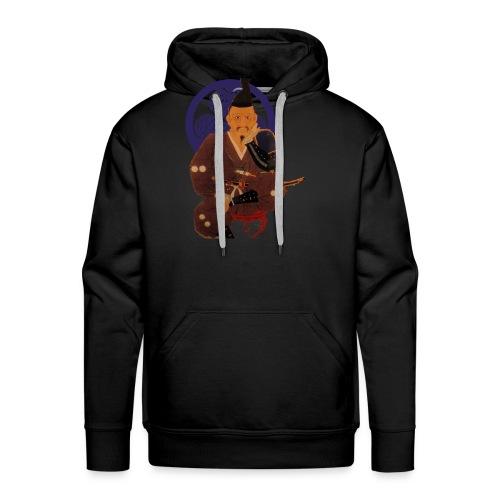 Ieyasu - Men's Premium Hoodie