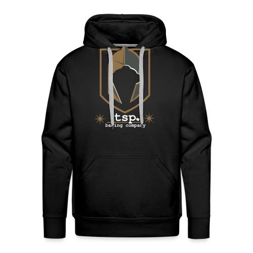 Golden tsp. - Men's Premium Hoodie