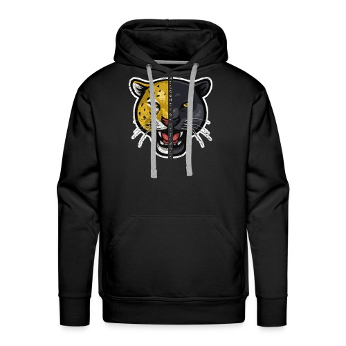 Welcome To The Jungle - Men's Premium Hoodie