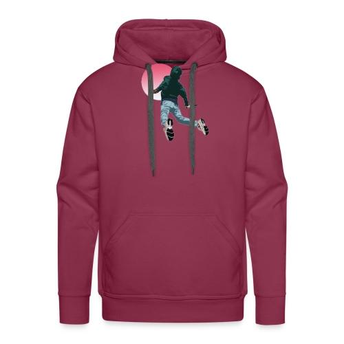 Fly - Men's Premium Hoodie