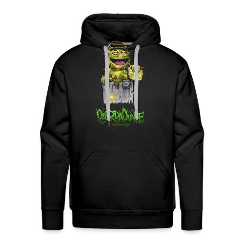 Oscar Da Ounce - Men's Premium Hoodie