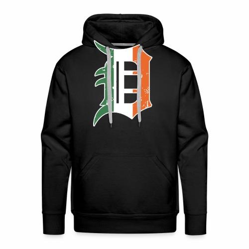 IRISH D - Men's Premium Hoodie