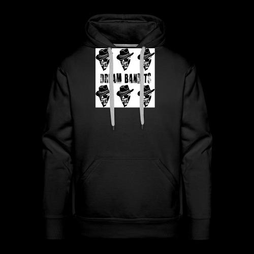 Dreambandits square x6 - Men's Premium Hoodie