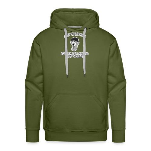 Colon Dwarf - Men's Premium Hoodie
