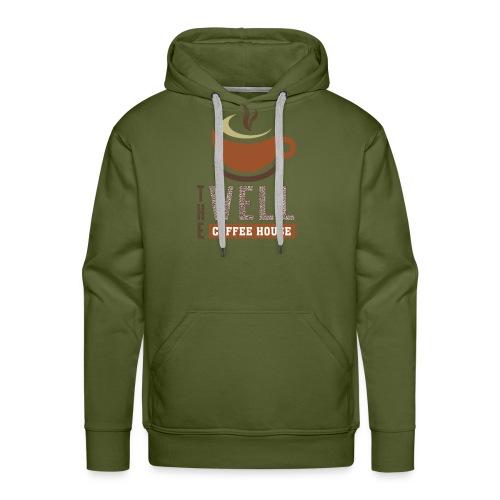 TWCH Verse Color - Men's Premium Hoodie