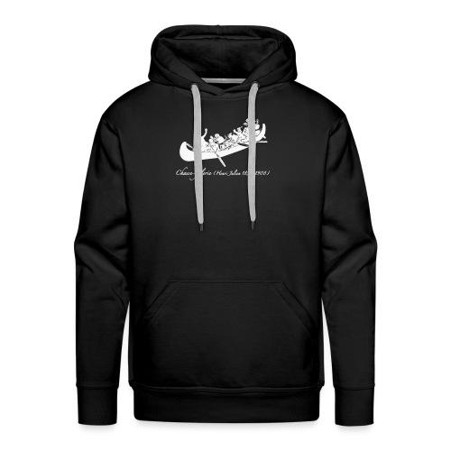 Chasse-galerie - Men's Premium Hoodie