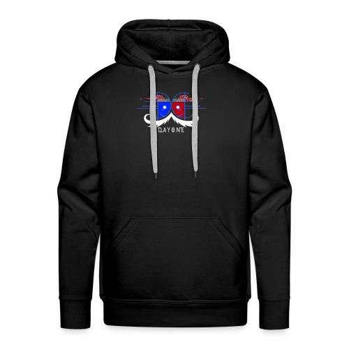 d19 - Men's Premium Hoodie