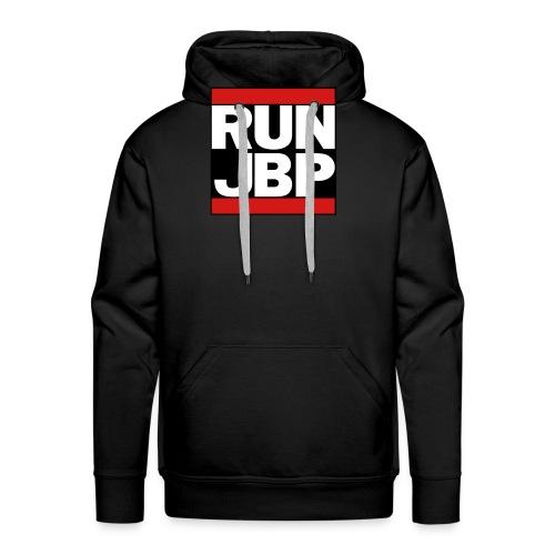 RUN JBP - Men's Premium Hoodie