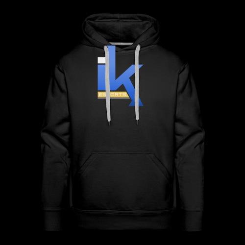 iKronic eSport Blue - Men's Premium Hoodie