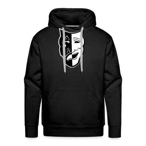 Irony eSports Varsity Jacket - Men's Premium Hoodie