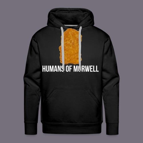 Nuggets of Morwell - Men's Premium Hoodie