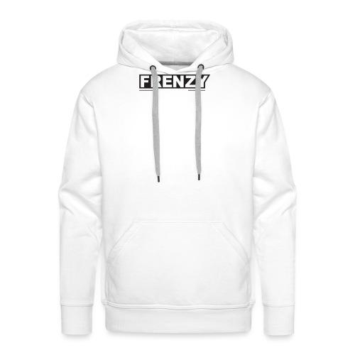 Frenzy - Men's Premium Hoodie