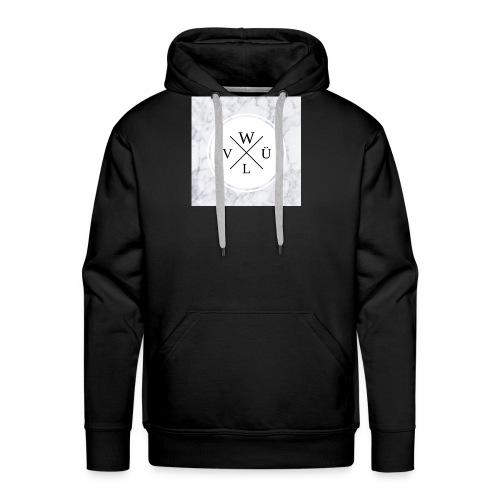Wülv - Men's Premium Hoodie
