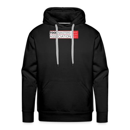 Tool Master Association - Men's Premium Hoodie