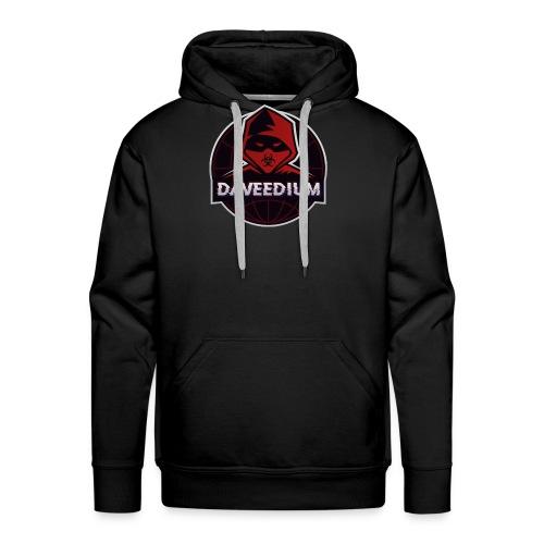 Daveedium - Men's Premium Hoodie