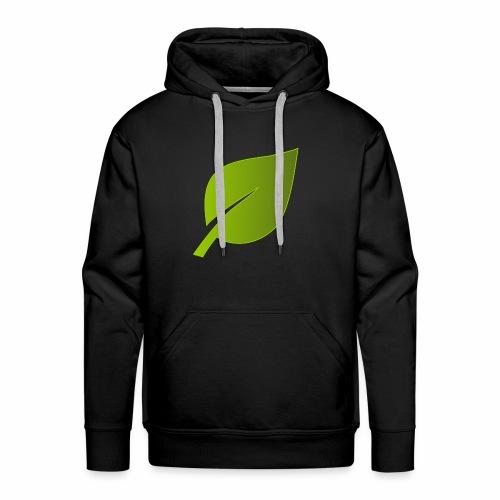 TLG Leaf - Men's Premium Hoodie