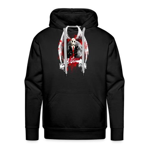 Evil Watcher - Men's Premium Hoodie