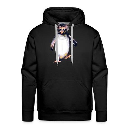 Penguin - Men's Premium Hoodie