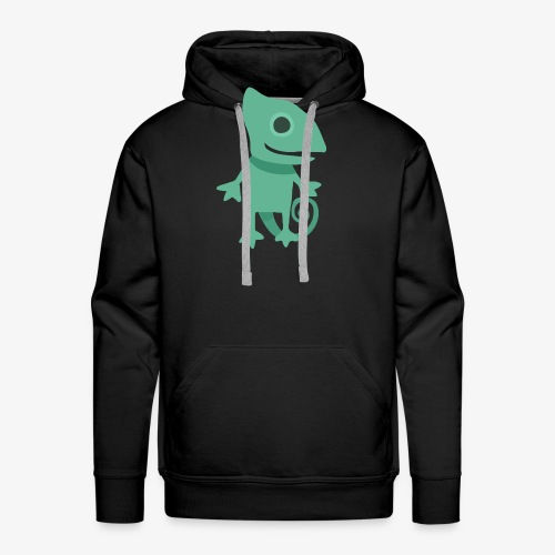 Chameleon - Men's Premium Hoodie