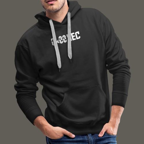 0x00sec Long - Men's Premium Hoodie