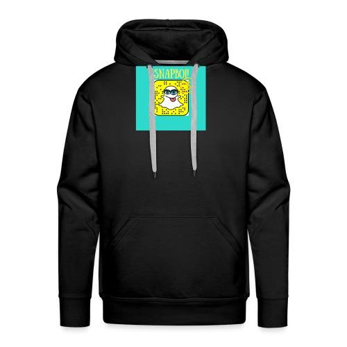 SNAPBOI - Men's Premium Hoodie