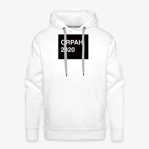 Orpah for President 2020 - Men's Premium Hoodie