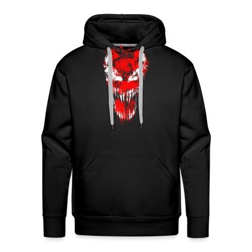 Venom Carnage - Men's Premium Hoodie