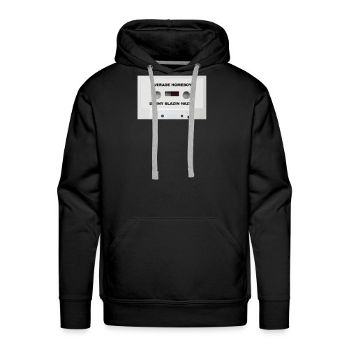 Average Homeboy Demo T-Shirt - Men's Premium Hoodie