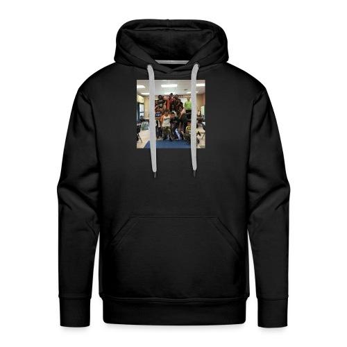 Marvin shirt - Men's Premium Hoodie
