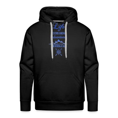 LTBA Daring Adventure - Men's Premium Hoodie