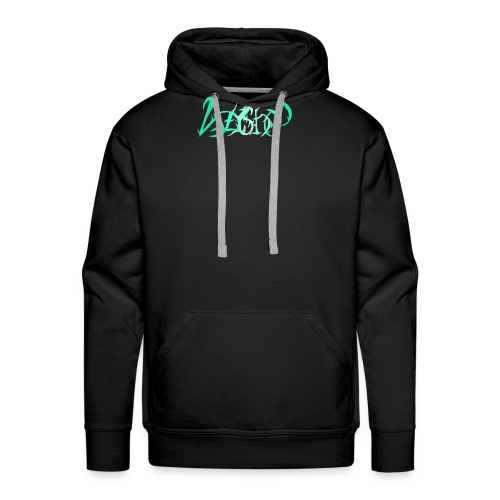 The logo of azyshop - Men's Premium Hoodie