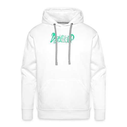 The logo of azyshop - Men's Premium Hoodie