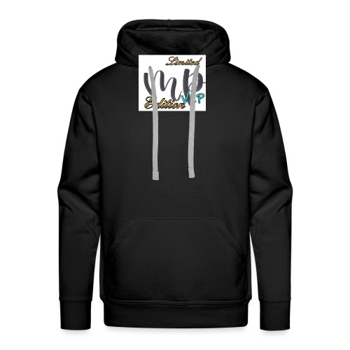 VIP Limited Edition Merch - Men's Premium Hoodie