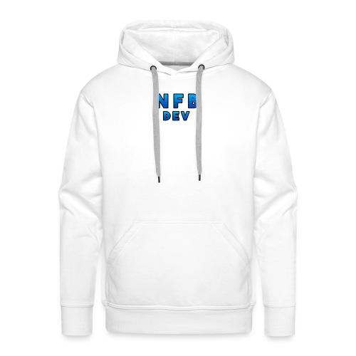 NFBDev - Men's Premium Hoodie