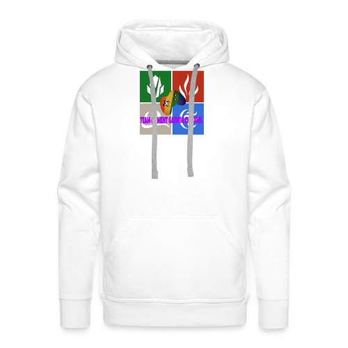 Team element gaming channel - Men's Premium Hoodie