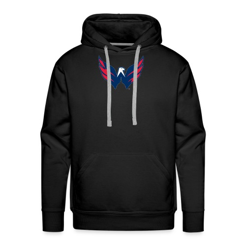 The Eagle - Men's Premium Hoodie