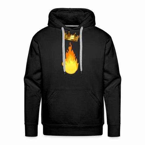 Fire King Playz Merch - Men's Premium Hoodie