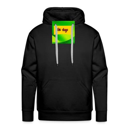 kids t shirt - Men's Premium Hoodie