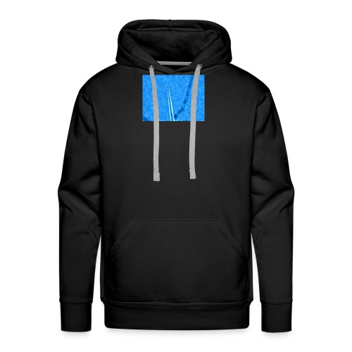 reach for the sky - Men's Premium Hoodie