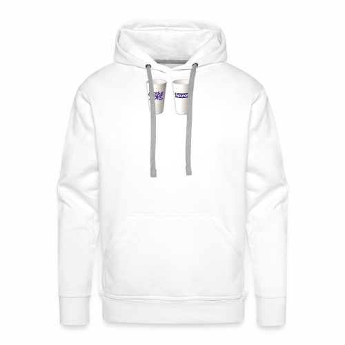 Team Lean Collection FueGO - Men's Premium Hoodie