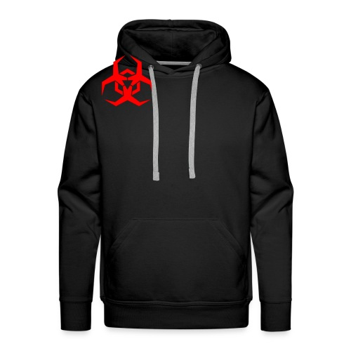HazardMartyMerch - Men's Premium Hoodie