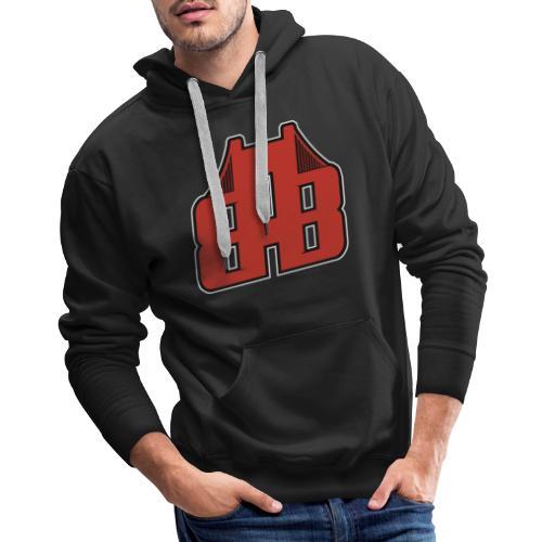 Bay Area Buggs Official Logo - Men's Premium Hoodie