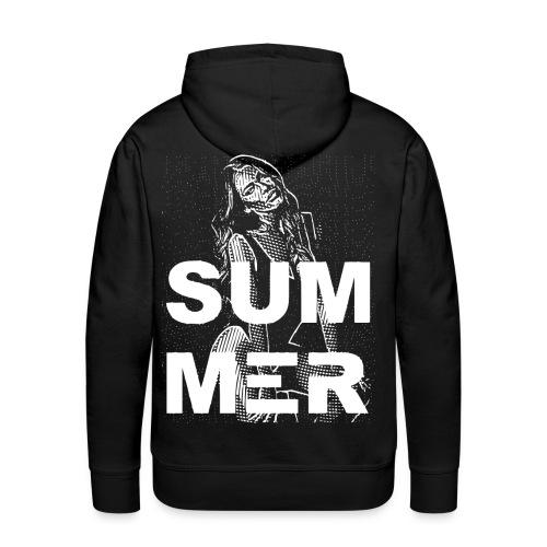 summer 2reborn - Men's Premium Hoodie