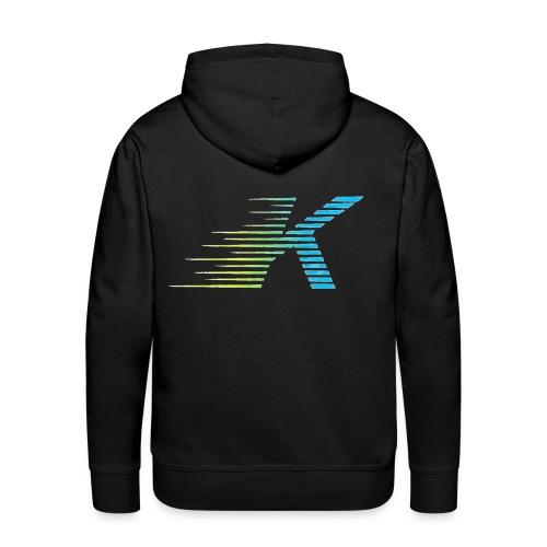 Speedy K - Men's Premium Hoodie
