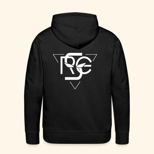 RGS Logo - Men's Premium Hoodie