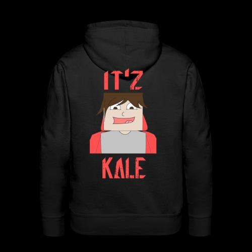 ItzKale - Men's Premium Hoodie