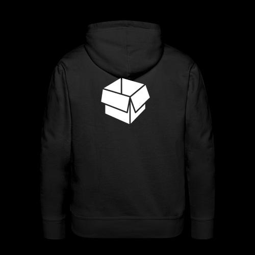 Mystery Box - Men's Premium Hoodie