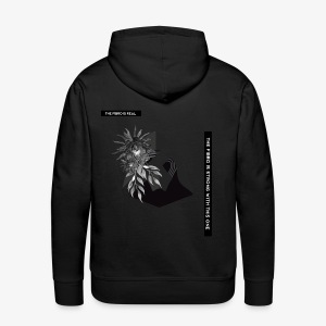Fibro Force Design - Men's Premium Hoodie