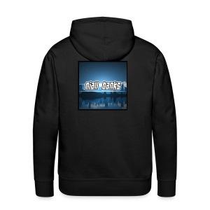 Niall Banks - Men's Premium Hoodie